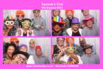 Event Booths Photo Booth