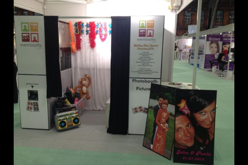 wedding photo booth hire event booths manchester uk