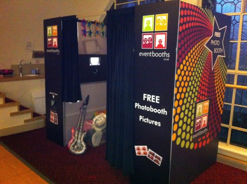 Photo Booth Hire For Events In South Africa